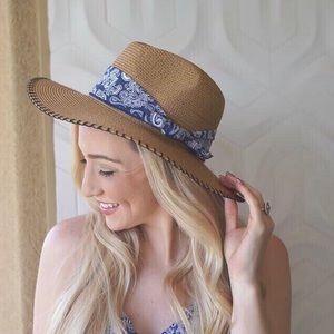 8bbfc9ca4897d Accessories - Straw Hat Sooo Cute!